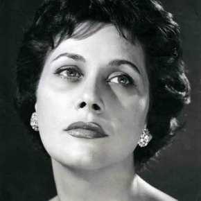 Θλίψη στον καλλιτεχνικό κόσμο για την  ηθοποιό Κυβέλη ΘεοχάρηΖωγραφίδη
