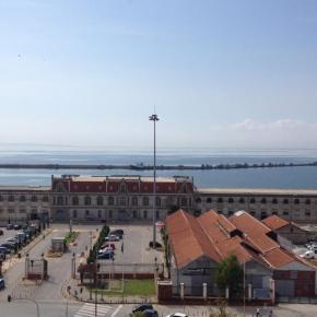 Γερμανο-αραβική κόντρα για το λιμάνι τηςΘεσσαλονίκης