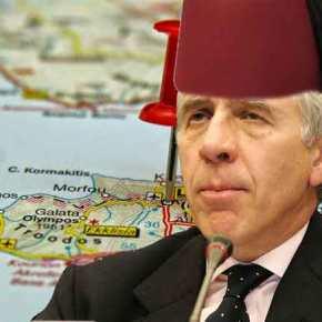 ΕΜΕΤΙΚΗ ΔΗΛΩΣΗ: «Ήταν λάθος μας να επιτρέψουμε την ένταξη της Νότιας Κύπρου στηνΕΕ»!
