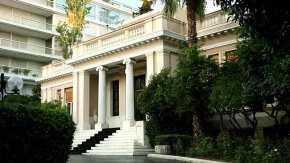 Ενίσχυση της ασφάλειας σε τουρκική πρεσβεία και προξενικές αρχές ζητά τοΜαξίμου