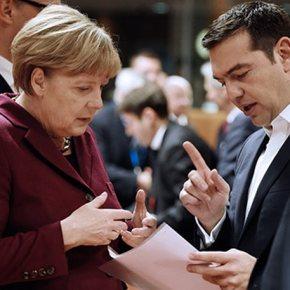 Επαφές Τσίπρα με Μέρκελ και Γιούνκερ στη Μάλτα -Άτυπη Σύνοδος τηςΕΕ