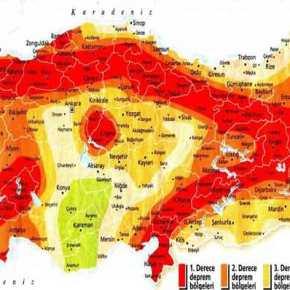 Δήμαρχος Άγκυρας: «Άγνωστες δυνάμεις προκαλούν σεισμούς στην Τουρκία για να μαςκαταστρέψουν»!