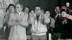 ΟΤΑΝ Η ΑΓΓΕΛΑ ΜΕΡΚΕΛ ΧΟΡΕΥΕ ΤΟ ΕΛΛΗΝΙΚΟ…!(βίντεο)