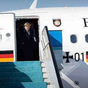 """""""Ηγεμόνας στο τσάμπα""""! Η Γερμανία δεν θέλει να πληρώσει παραπάνω για προστασία από τοΝΑΤΟ!"""