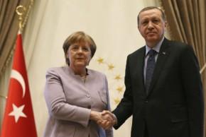 Αγωνία για τα δικαιώματα, παραινέσεις για τηδημοκρατία
