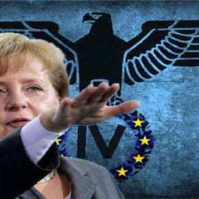 Γιατί οι ΗΠΑ θέλουν διάλυση της ΕΕ και ποιο είναι το μυστικό πλάνο του Βερολίνου για την Ελλάδα – Θα ξαναβομβαρδίσουν το Βερολίνο Ρωσία καιΗΠΑ;