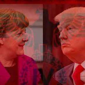 ΗΠΑ κατά Γερμανίας προς την τελική αναμέτρηση; Ο Τράμπ και το 4οΡάϊχ
