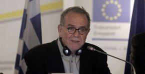 Στη Μυτιλήνη από χθες ο Γ. Μουζάλας – Συντονίζει τις προσπάθειες βελτίωσης τηςΜόριας