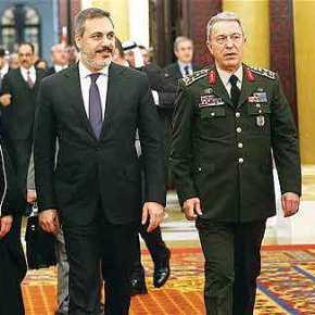 ΕΚΤΑΚΤΟ: Ο Ρ.Τ.Ερντογάν στήνει επεισόδιο σε Θράκη και Αιγαίο – Έτοιμο το Κουρδικό κράτος – Εσπευσμένα ο αρχηγός της ΜΙΤ στην Γερμανία για να ζητήσει ανταλλάγματα εις βάρος τηςΕλλάδας