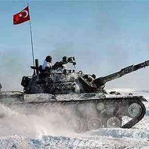 Μυστικό σχέδιο της Ρωσίας για τριχοτόμηση της Τουρκίας; Τουρκική στρατιωτική κινητοποίηση και στο Καρς – Ανοίγει «μέτωπο» και με την Αρμενία η Άγκυρα(βίντεο)