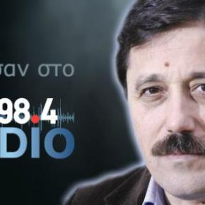 Σ.Καλεντερίδης : Προσοχή στη διαχείριση ειδήσεωνΕλληνοτουρκικών