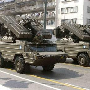 TOR M1: «Ξεμπλοκάρει» η υποστήριξη των αντιαεροπορικώνσυστημάτων