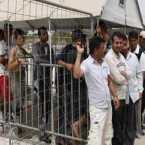Επίσημα ανέλαβαν τα καθήκοντά τους  οι νέοι διοικητές των Κέντρων ΥποδοχήςΠροσφύγων