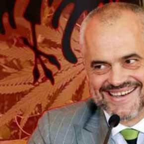 Aλβανική αντιπολίτευση για Ράμα: «Έχει κάνει την Αλβανίαχασισοφυτεία»