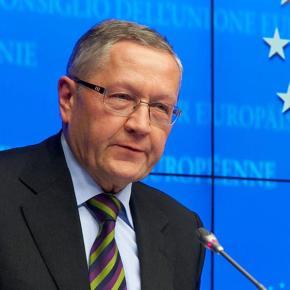 Συνέντευξη στην Deutsche Welle -Ρέγκλινγκ: Η Ελλάδα θα πρέπει να κάνει «διορθώσεις» στις συντάξεις και τοαφορολόγητο