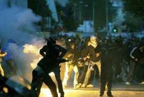 Σκοπιανοί και Γερμανοί καίνε την Θεσσαλονίκη!(Βίντεο)