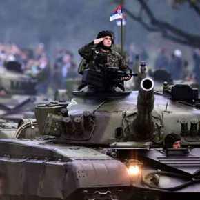 Τύμπανα πολέμου: Το ΝΑΤΟ ξεκινά την αναδιάταξη των Βαλκανικών συνόρων – Ποια είναι η πρώτη χώρα – Αναμένονται σφοδρέςεκρήξεις…