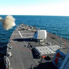 ΕΚΤΑΚΤΟ: Τουρκικό πολεμικό σκάφος άνοιξε πυρ στο Φαρμακονήσι! (upd2)ΔΥΟ ΗΜΕΡΕΣ ΜΕΤΑ ΤΟΝ ΕΙΚΟΝΙΚΟ ΒΟΜΒΑΡΔΙΣΜΟ ΤΟΥ ΕΛΛΗΝΙΚΟΥ ΦΥΛΑΚΙΟΥ ΑΠΟ ΤΗΝΤΗΚ