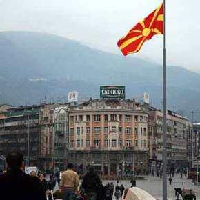 ΗΠΑ: «Τα Σκόπια δεν είναι καν χώρα – Να διασπαστεί και να αλλάξουν τα σύνορα – Έρχονται αλλαγές συνόρων στα Βαλκάνια» – Ιστορική ευκαιρία τηςΕλλάδας
