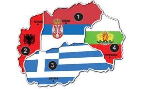 To βίντεο με τον Γερουσιαστή Ν.Ροχραμπάχερ. «Όσο περνάει από το χέρι μου ο διαμελισμός της ΠΓΔΜ πρέπει να θεωρείταιδεδομένος»