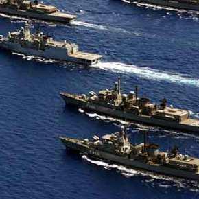 Ελλάδα και Τουρκία: Δόγμα και Στρατηγικήαποτροπής;
