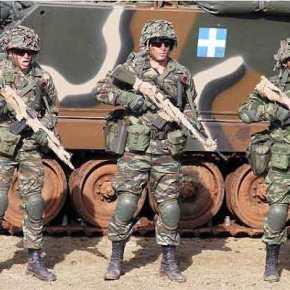 AYTH ΕΙΝΑΙ Η ΑΛΛΗ «ΕΛΛΑΔΑ»: Γιατί στρατιώτες αρνούνται να μετατεθούν από Αιγαίο καιΈβρο
