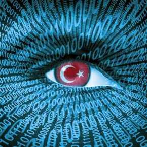 Τουρκικά παιχνίδια κατασκοπείας στο ελληνικό διαδίκτυο! Ποιοςκαταζητείται