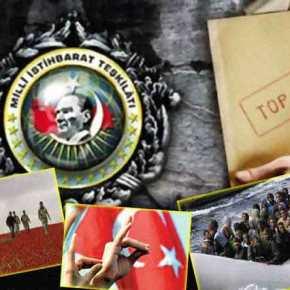 Διεθνές ένταλμα σύλληψης για Έλληνα προδότη που στρατολογήθηκε από την τουρκική MIT – Ολόκληρο το αναθεωρημένο σχέδιο τουρκικήςεπίθεσης