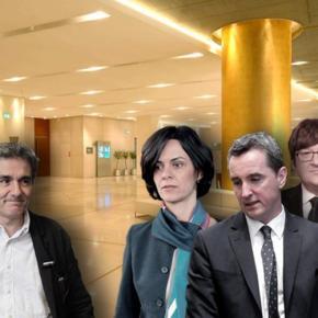 Ξεκινούν και πάλι οι διαπραγματεύσεις σήμερα με τους δανειστές στοHilton