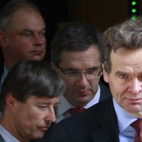 ΚΥΠΕ: Σοβαρά λάθη Τόμσεν εντόπισε τοEurogroup