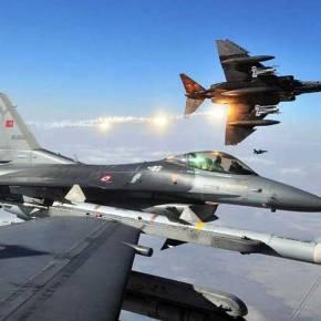 Μπαράζ τουρκικών παραβιάσεων στο Αιγαίο – Πτήση «περιπολίας» αποCN-235