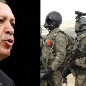 Πώς επηρεάζει τις σχέσεις Ελλάδας-Τουρκίας η αίτηση ασύλου των 2κομάντος