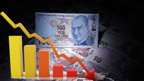 ΔΝΤ: Υπό κατάρρευση η τουρκική οικονομία λόγω τρομοκρατίας και εσωτερικής πολιτικήςαναταραχής