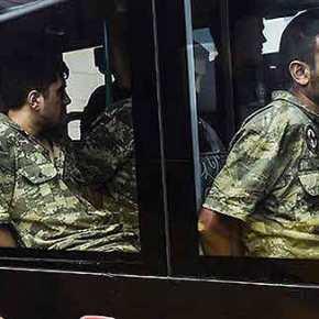 """Άρχισε η δίκη για την """"απόπειρα δολοφονίας""""Ερντογάν"""