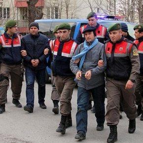 Η ΑΓΚΥΡΑ ΕΠΙΧΕΙΡΕΙ ΝΑ ΦΑΝΕΙ Η ΑΘΗΝΑ «ΚΑΤΑΦΥΓΙΟ» ΠΡΑΞΙΚΟΠΗΜΑΤΙΩΝ Προβοκάτσια από τους Τούρκους στα σύνορα; – «Γκιουλενιστές» συνελήφθησαν λίγο πριν μπουν στηνΕλλάδα
