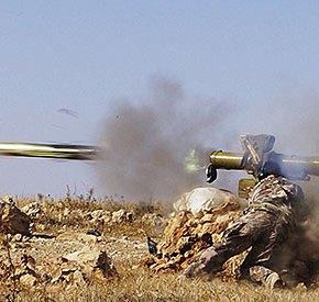 «ΕΑ&Τ» Φεβρουαρίου: Κατευθυνόμενα αντιαρματικά βλήματα στον Πόλεμο της Συρίας – Νέες τουρκικέςαπώλειες