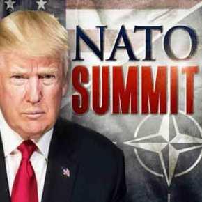 ΗΠΑ: «Αυξήστε τις δαπάνες σας στο επίπεδο της Ελλάδας ή εμείς φεύγουμε από το ΝΑΤΟ!»(βίντεο)
