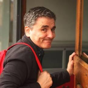 Κυβερνητική κρίση: Την παραίτησή του στον Α. Τσίπρα υπέβαλε οΤσακαλώτος