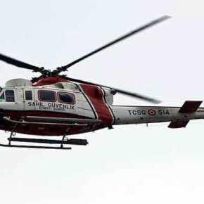 ΕΚΤΑΚΤΟ: «Έπεσε τουρκικό ελικόπτερο ΑΒ-412 στα Ιμια» μεταδίδεται από την Αγκυρα – Δεν επιβεβαιώνει το συμβάν το ΓΕΕΘΑ (upd2)