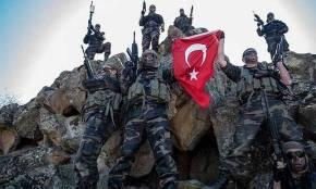 Πρόκληση από Toύρκο κομάντο που ανέβηκε στα Ίμια το '96: «Μας είδαν Έλληνες ΟΥΚ, πανικοβλήθηκαν καιδιέφυγαν»