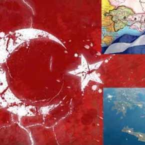 Τούρκος δημοσιογράφος: Έρχεται επεισόδιο σε Αιγαίο, ή Θράκη(βίντεο)