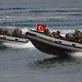 Τα πολεμικά σενάρια που εξέτασε το τουρκικό «ΚΥΣΕΑ» – Που θα επιτεθούν οι Τούρκοι – Συνεχίζει τις προκλήσεις ο Τούρκος ΥΠΕΞ- «Η Ελλάδα χώρα τρομοκρατών»(βίντεο)