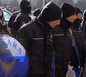 Τουρκία: Εκατοντάδες συλλήψεις για συμμετοχή στο ΙσλαμικόΚράτος