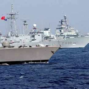 Αποκάλυψη:Το 70 τοις εκατό των πολεμικών πλοίων του τουρκικού ναυτικού συμμετείχε στο πραξικόπημα – Τι ελέγχει ο Ρ.Τ.Ερντογάν στοστράτευμα;