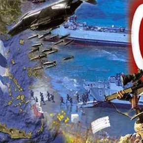 Τουρκικά ΜΜΕ καλούν τους πολίτες να αποφεύγουν την Ελλάδα καθώς θα προκληθεί «θερμό επεισόδιο» στο Αιγαίο – Με το δάχτυλο στη σκανδάλη ΠΝ &Λιμενικό