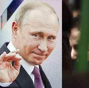 Ν. Τραμπ και Β. Πούτιν διαμελίζουν τηνΤουρκία…