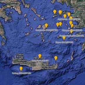 Ταυτόχρονο εσωτερικό και εξωτερικό μέτωπο – Οι Τούρκοι ετοιμάζουν γενικό ξεσηκωμό των μεταναστών στην Ελλάδα(video)