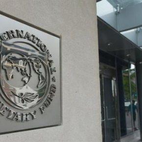 ΔΝΤ: Όχι άλλη δημοσιονομική εξυγίανση, μόνο ελάφρυνσηχρέους