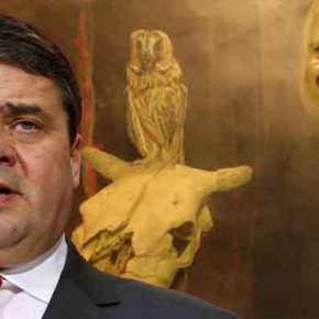 Ζ.Γκάμπριελ: «Το να ζητάς από την Ελλάδα πλεονάσματα 3,5% δεν είναι οικονομία αλλάβουντού»