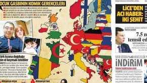 ΑΣΥΛΛΗΠΤΗ ΠΡΟΚΛΗΣΗ «Αλβανία η Ελλάδα το2050»